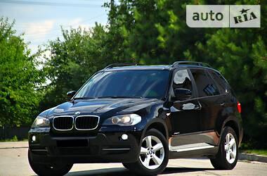 Внедорожник / Кроссовер BMW X5 2011 в Днепре