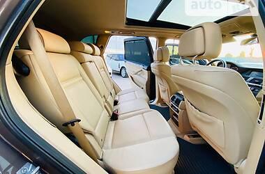 Универсал BMW X5 2012 в Харькове