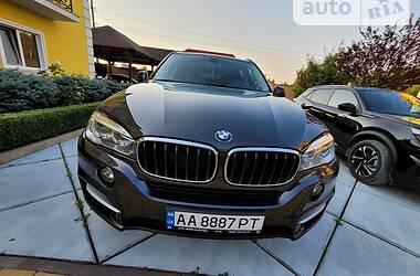 Внедорожник / Кроссовер BMW X5 2016 в Киеве