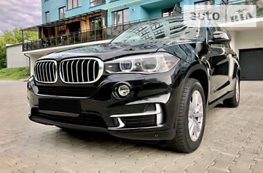Внедорожник / Кроссовер BMW X5 2015 в Луцке