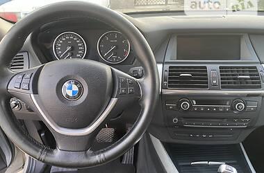 Внедорожник / Кроссовер BMW X5 2009 в Белгороде-Днестровском
