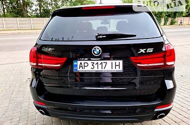 Внедорожник / Кроссовер BMW X5 2014 в Днепре