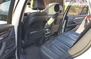 Внедорожник / Кроссовер BMW X5 2014 в Житомире