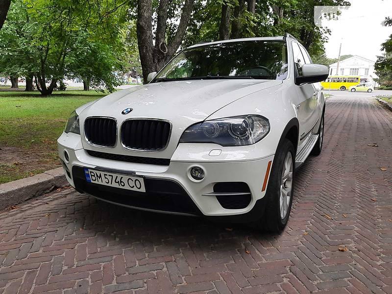 Универсал BMW X5 2010 в Конотопе