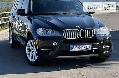 Позашляховик / Кросовер BMW X5 2013 в Херсоні