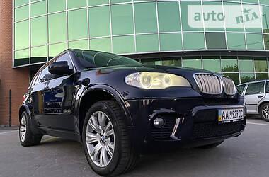 Унiверсал BMW X5 2012 в Києві