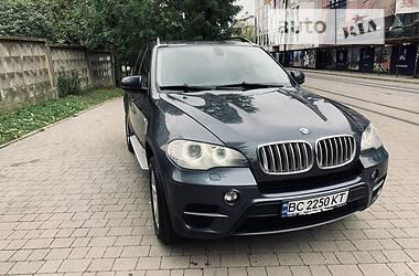 Позашляховик / Кросовер BMW X5 2011 в Львові