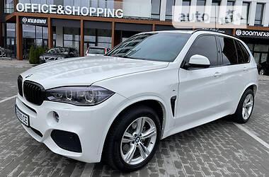 Позашляховик / Кросовер BMW X5 2014 в Вінниці