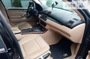 Универсал BMW X5 2004 в Снятине