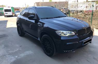 BMW X6 M 2011 в Одессе