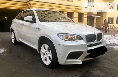 BMW X6 M 2011 в Киеве