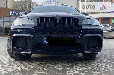 BMW X6 M 2012 в Тернополе