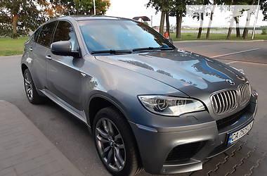 BMW X6 M 2012 в Жашківу