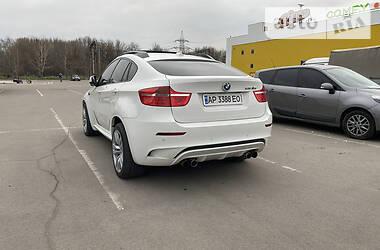 Внедорожник / Кроссовер BMW X6 M 2010 в Запорожье