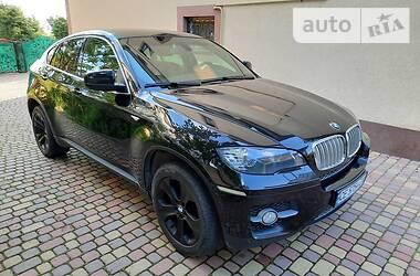 Внедорожник / Кроссовер BMW X6 M 2012 в Черновцах