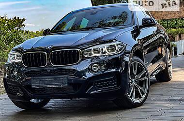 BMW X6 M XDrive 2019