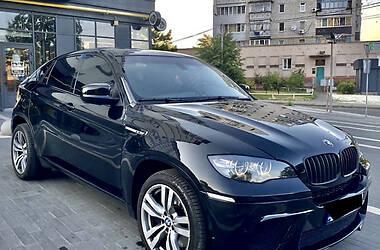 Внедорожник / Кроссовер BMW X6 M 2010 в Борисполе