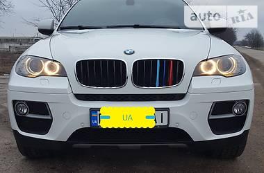 BMW X6 xDrive 35i 2012