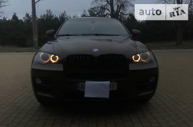 BMW X6 2013 в Запорожье