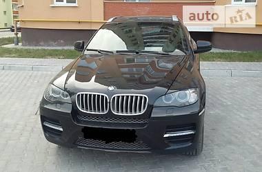 BMW X6 2009 в Хмельницком