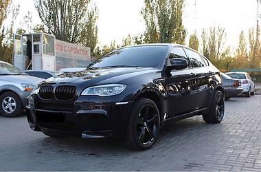 BMW X6 2011 в Херсоне