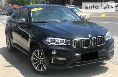 BMW X6 2015 в Львове