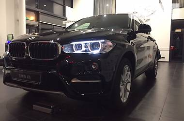 BMW X6 2018 в Сумах