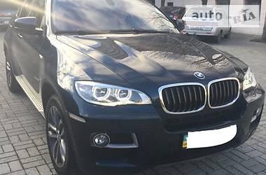 BMW X6 2013 в Дніпрі