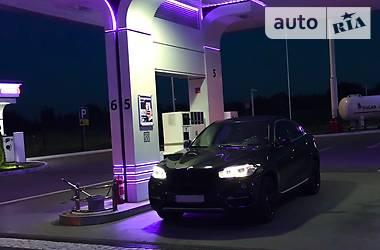 BMW X6 2015 в Ивано-Франковске