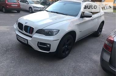 BMW X6 2012 в Виннице