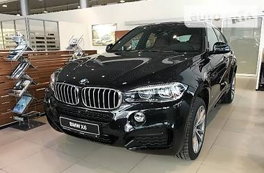 BMW X6 2018 в Днепре