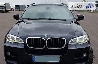 BMW X6 2013 в Луцке