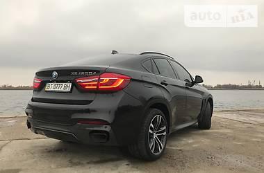 BMW X6 2017 в Херсоне
