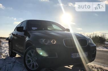 BMW X6 2012 в Сватово