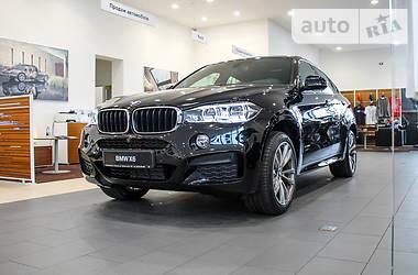 BMW X6 2018 в Виннице