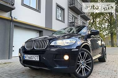 BMW X6 2013 в Коломые