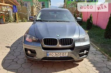 BMW X6 2008 в Виноградове