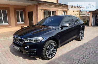 BMW X6 2014 в Николаеве