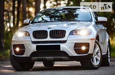 BMW X6 2008 в Львове