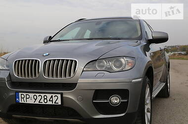 BMW X6 2010 в Тернополе