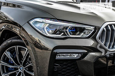 BMW X6 2019 в Киеве