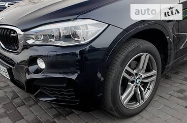 BMW X6 2018 в Харькове