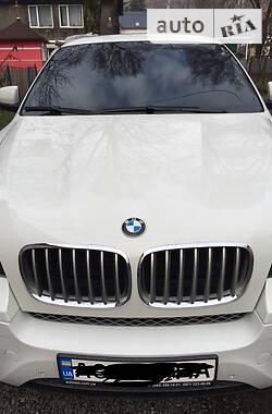 BMW X6 2010 в Рахове