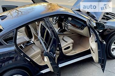 BMW X6 2009 в Одесі