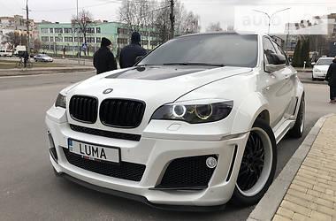 Внедорожник / Кроссовер BMW X6 2008 в Виннице