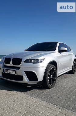 BMW X6 2012 в Белгороде-Днестровском