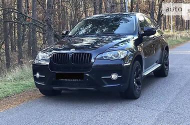 BMW X6 2010 в Києві