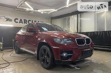 BMW X6 2012 в Тернополе