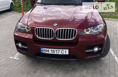 BMW X6 2009 в Сумах