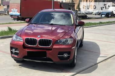 BMW X6 2011 в Тернополе